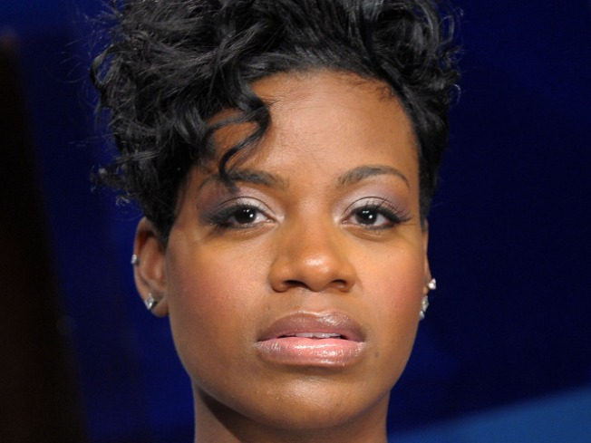 Fantasia Barrino Has Hate Mail Scare