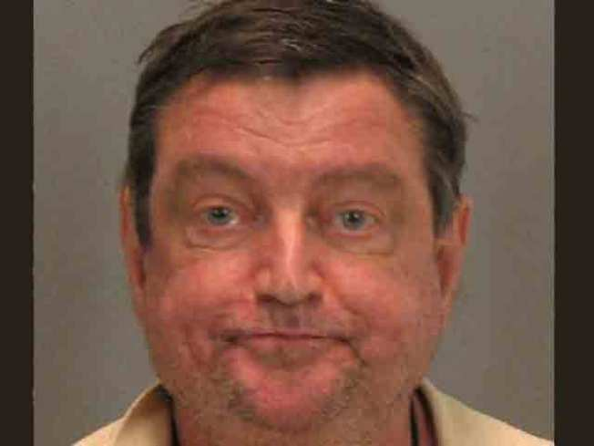 South Bay Man Arrested for Threatening Cops, Hurting Dog
