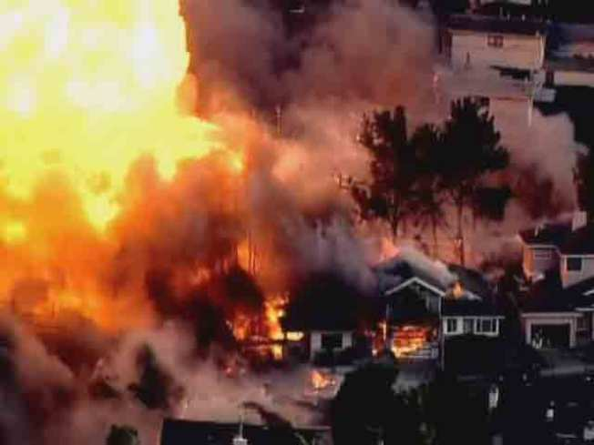 FEMA Denies Disaster Funding for San Bruno