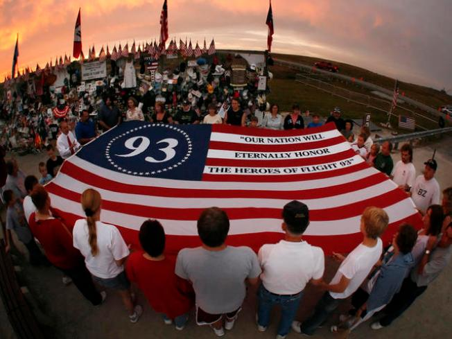 Remembering Flight 93