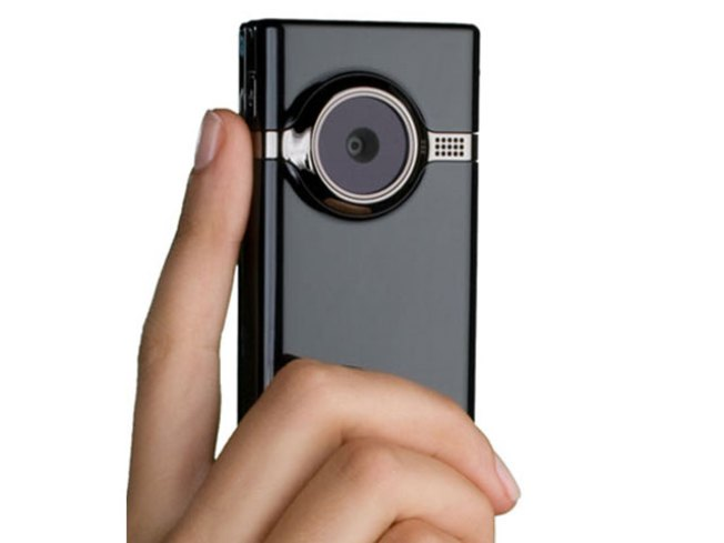 Spiffy Gadget Video Camera Gets HD Upgrade