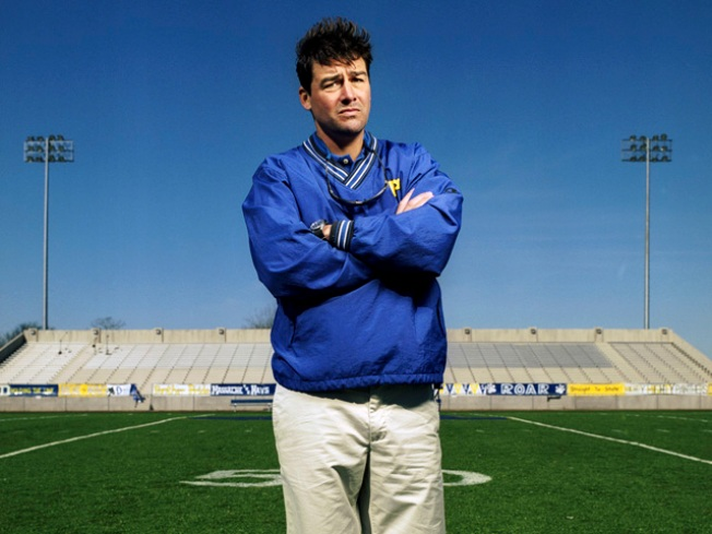 'Friday Night Lights' Finale Moved