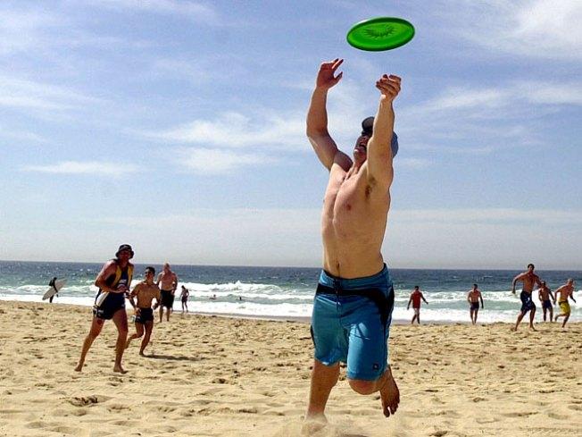 Frisbee-Maker Inks Eco-Friendly Deal