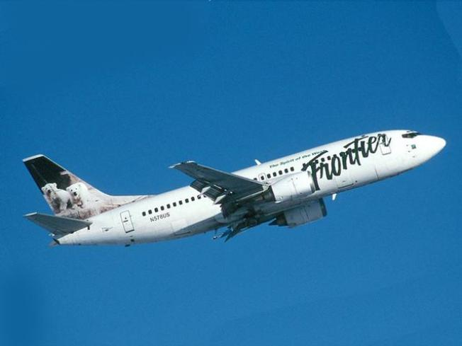 Frontier Airlines Pulling Out of San Jose