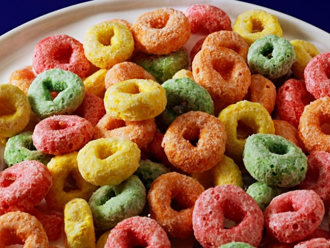 FDA Puts Bite in Blumenthal's Big Cereal Fight