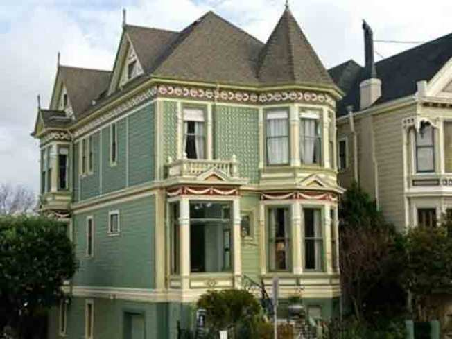 Full House House Drops 200K