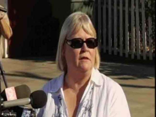 Missing Child's Mom Comes to Garrido Home