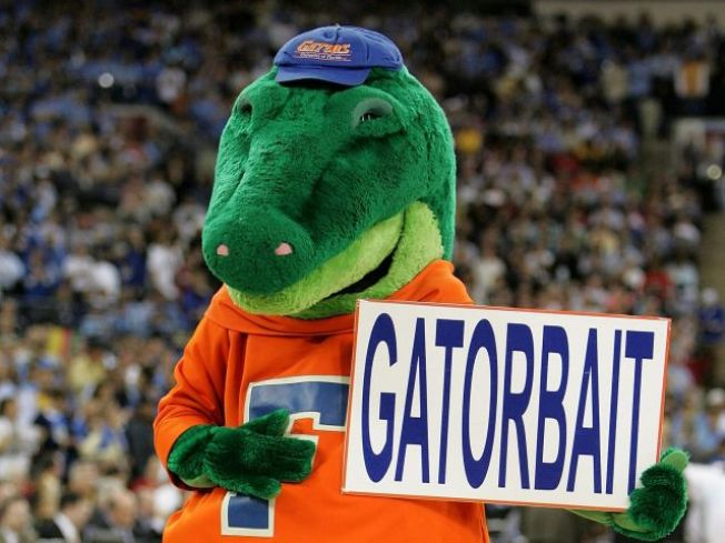 Gator Fans Ready to Chomp on Fox