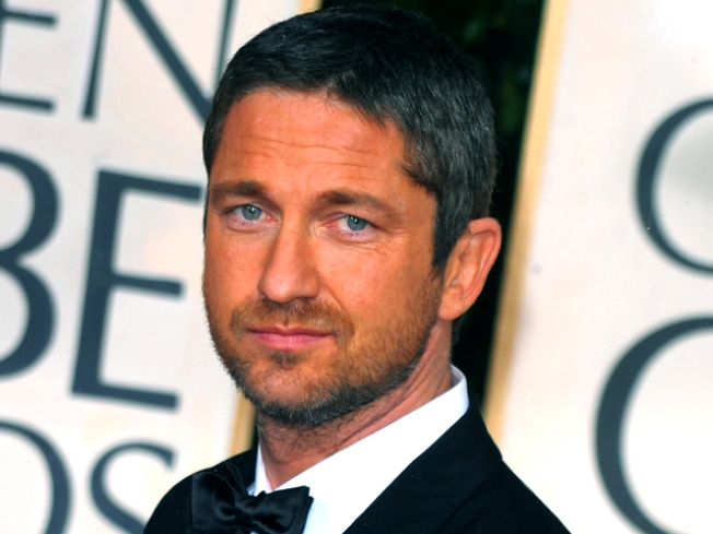 Gerard Butler: I'm Single, But Looking For Animated Lady