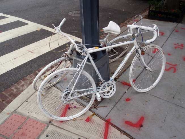 Cops: Cyclist, 14, At Fault in Fatal Redwood City Crash