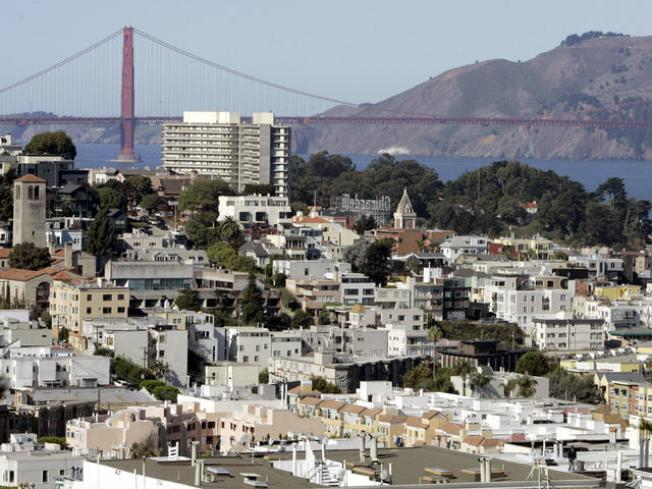 SF Will be Backdrop For Hemingway Movie