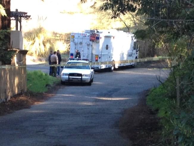 Deputies Kill Kidnapping Suspect Near Guerneville