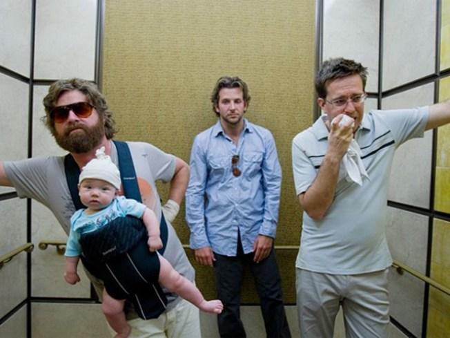 'Hurt Locker,' 'Hangover,' 'Up' Top ACE Honors