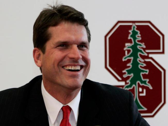 """I am a Stanford Man"""