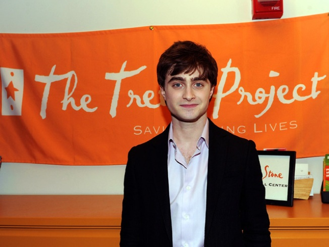 """Daniel Radcliffe to Sing in B'way's """"How to Succeed"""""""