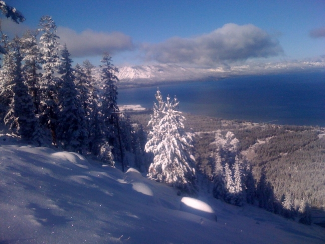 Tahoe Holiday Events