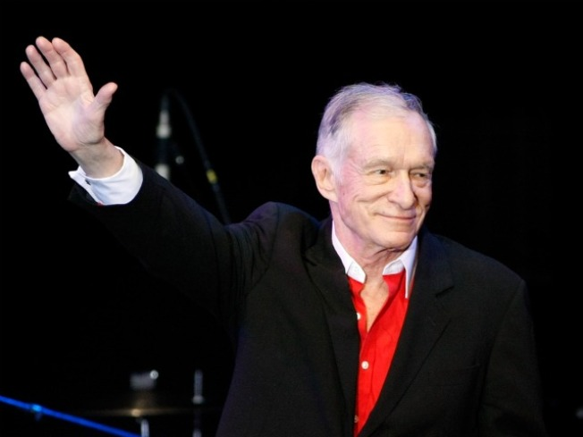Hef to Take Playboy Private