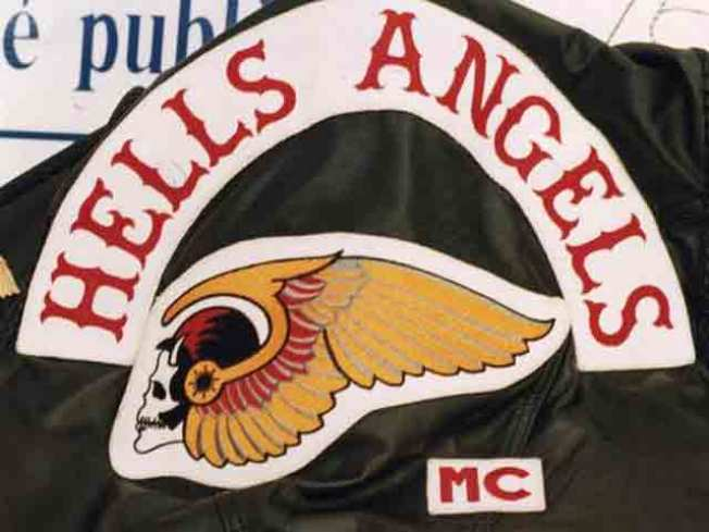 San Francisco Sued After Hell's Angel Kicked Out of Candlestick