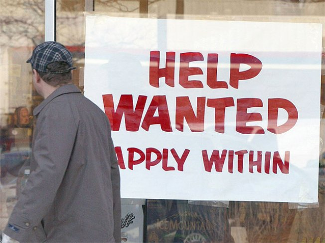 Lowest Jobless Rate in Bay Area: Marin County