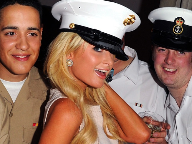 Fleet Week Has Arrived