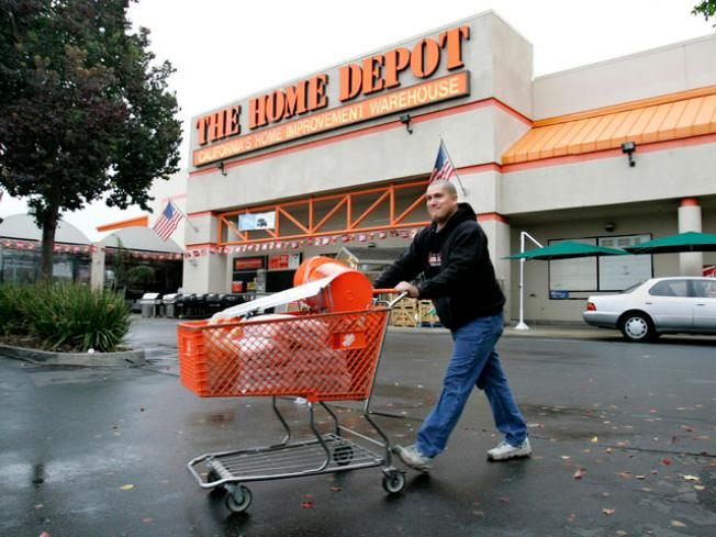 Home Depot to Cut 7,000 Jobs, Close Expo Chain