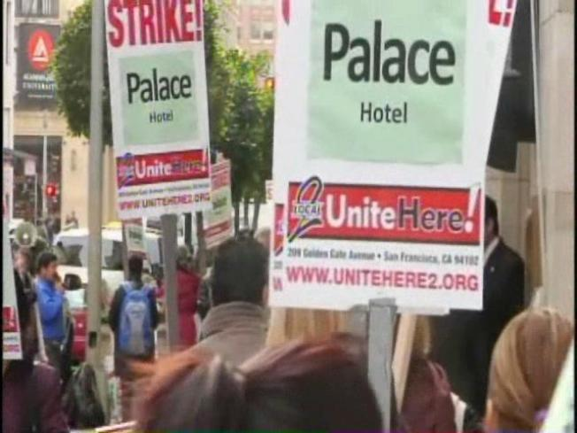 Union Puts New Hotel in Its Sights
