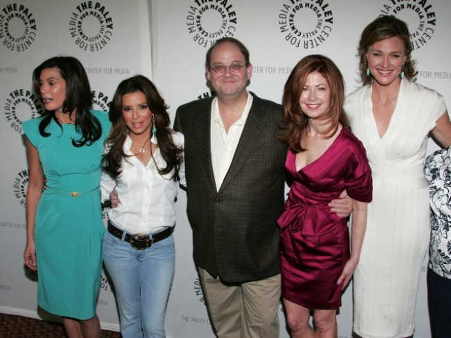 """Suspicions Grow on """"Housewives"""""""