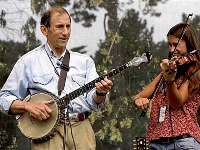 This Weekend: Hardly Strictly Bluegrass