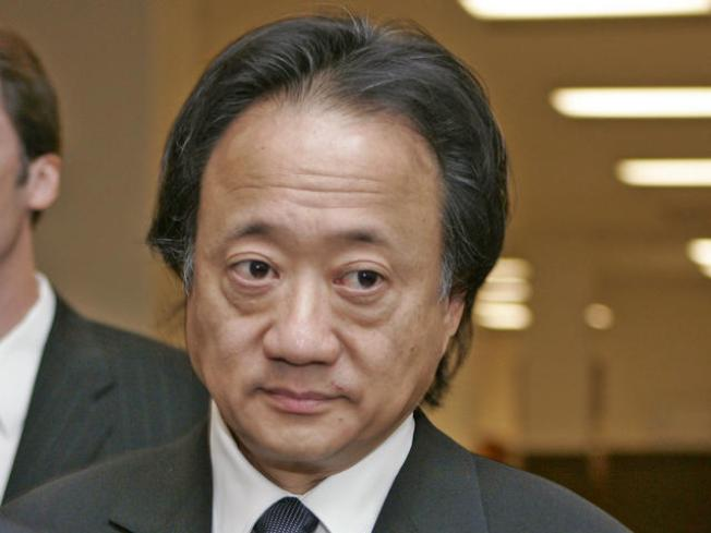 Democratic Fundraiser Norman Hsu Sentenced to 3 Years