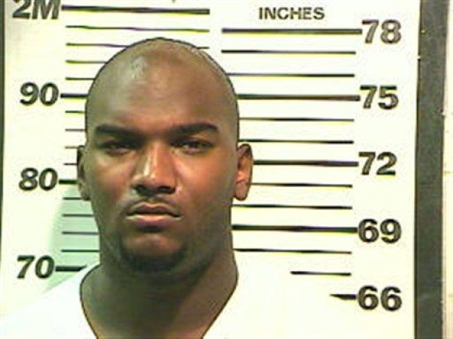 JaMarcus Russell Arrested in Alabama