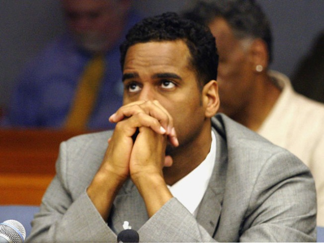 Jayson Williams Sentenced to 5 Years Behind Bars
