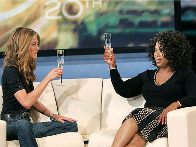 """The Oprah Winfrey Show's"" Top 10 Moments"