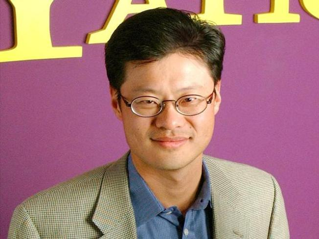 Jerry Yang Feels Stupid Now