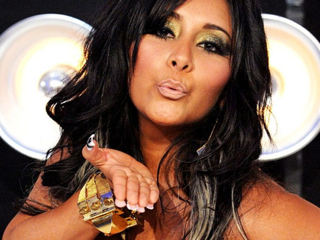 CES:  What's Snooki Doing Here, Anyway?