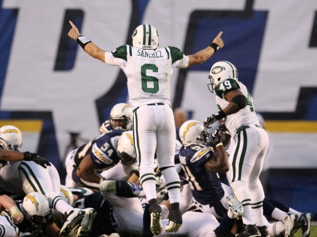 Dream the Impossible Dream: The Jets Live on