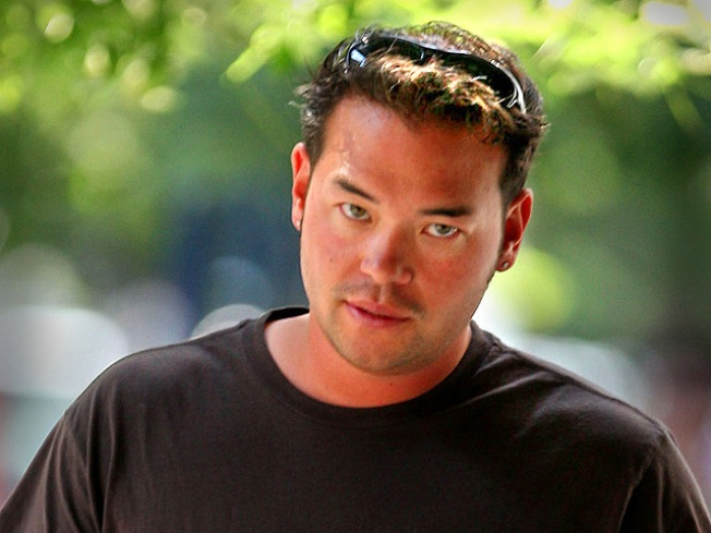 Jon Gosselin a No-Show in Court