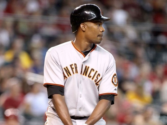 Giants Outfielder Linked to Drug Investigation