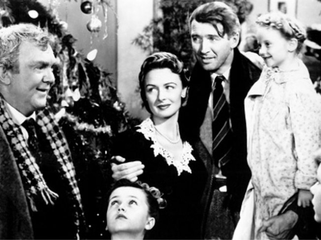 "Banking on ""It's a Wonderful Life"""