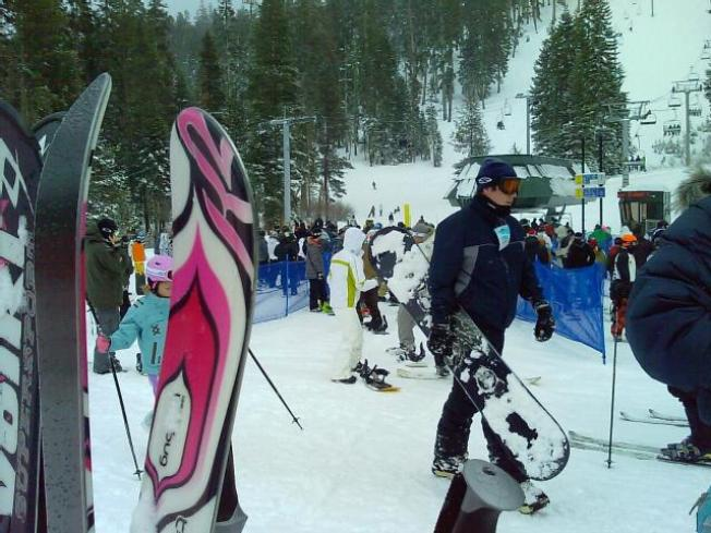 Calif. Slopes Lack Basic Safety Standard: Lawmaker
