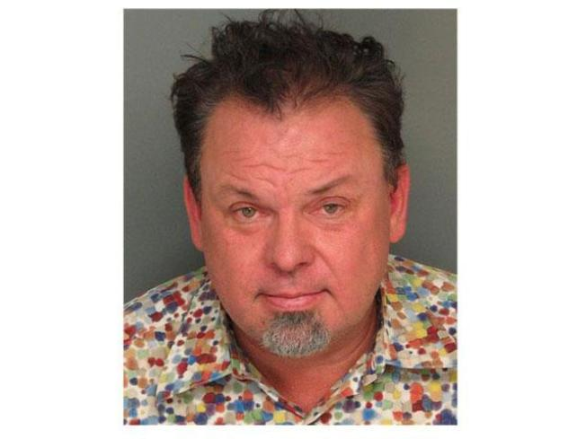 Painter of Light Fights DUI Charge