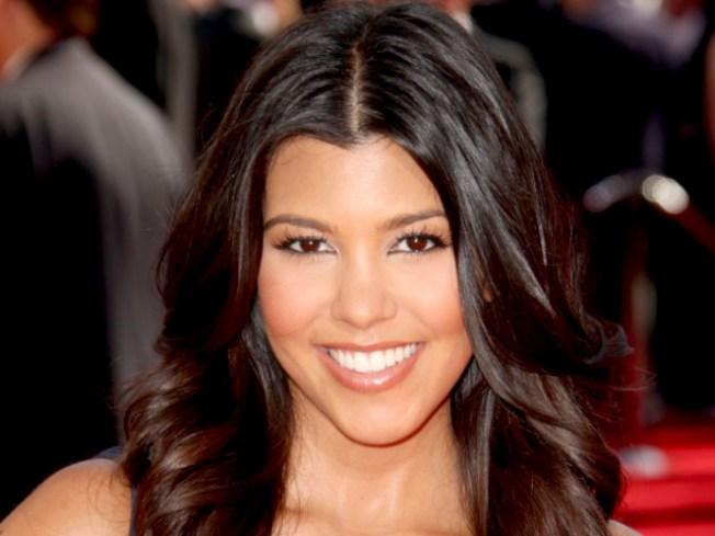 Kardashian Home Burglarized