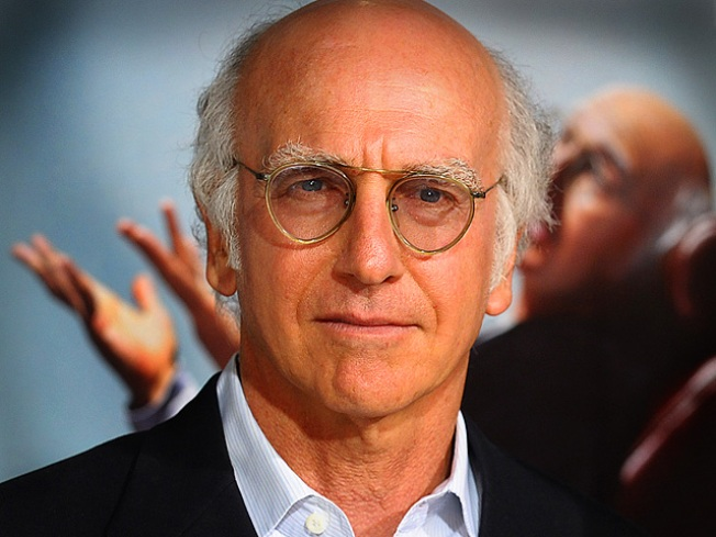 Catholics PO'd at Larry David Pee Episode