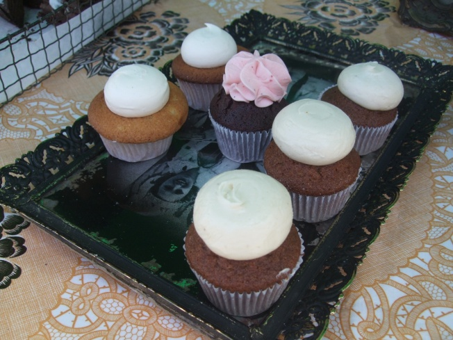 Good Taste: Cupcake Competitions