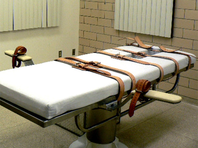 Death Penalty Dysfunction?