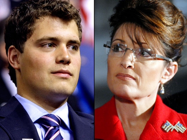Levi: I'll Take Sarah Palin to Court