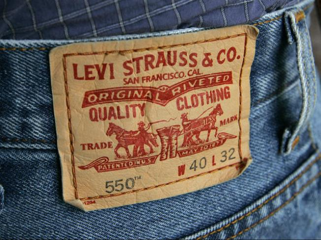 Levi Strauss to Cut About 800 Jobs