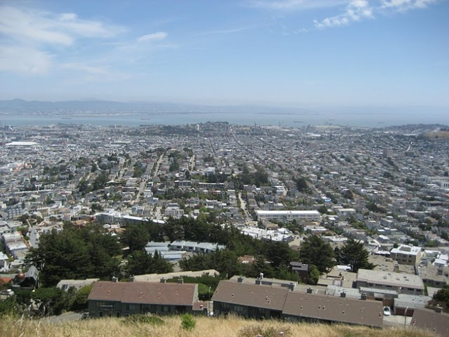 Man Shot to Death in Twin Peaks
