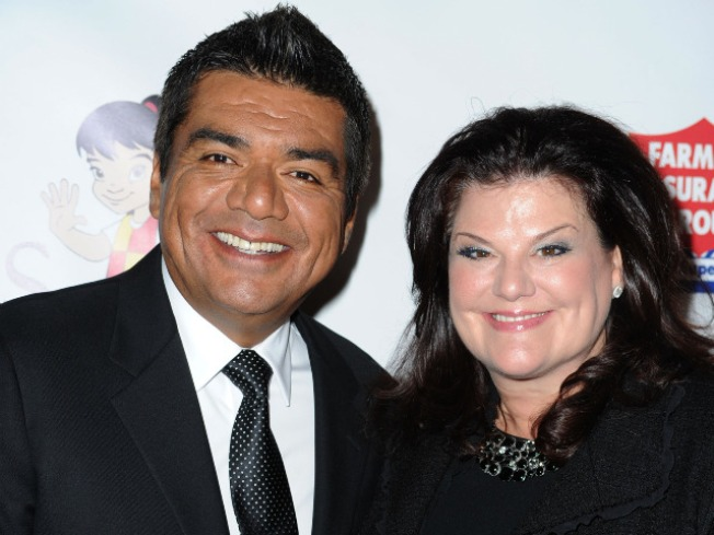 George Lopez's Wife Files for Divorce, 2 Months After Announcing Split