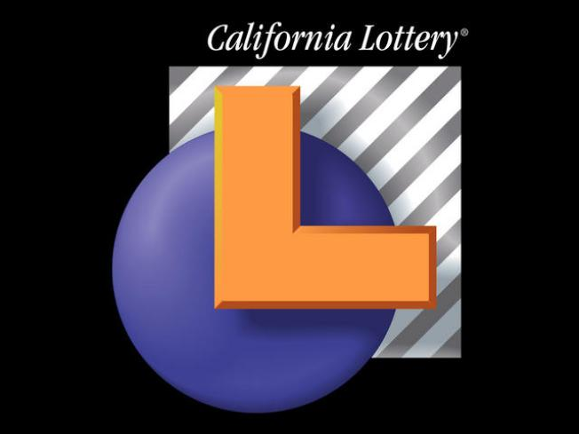 South SF Lottery Ticket Worth $23M