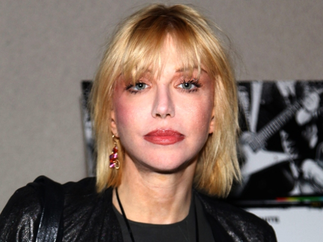 Courtney Love Loses Custody of Daughter Frances Bean